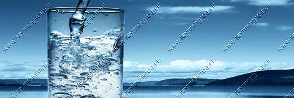 تصفیه آب به روش اسمز معکوس - رایمون
