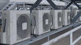 اتوماسیون سیستم های تهویه هوا-رایمون
