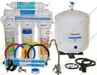 دستگاه تصفیه آب خانگی-رایمون