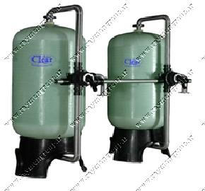 Raymon Rainwater treatment1 - تصفیه آب باران