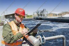 تعمیر، نگهداری و بهره برداری سیستم های تصفیه آب و فاضلاب-رایمون