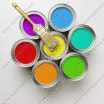 فاضلاب صنایع رنگ و رزین-رایمون