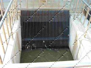 Raymon resin industry wastewater1 - تصفیه فاضلاب صنایع رنگ و رزین