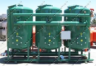 raymon carwash wastewater2 - تصفیه فاضلاب کارواش