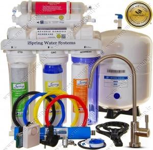 raymon home reverse osmosis1 300x294 - دستگاه تصفیه آب خانگی