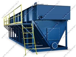 raymon metal industry wastewater1 - تصفیه فاضلاب صنایع فولاد و آبکاری
