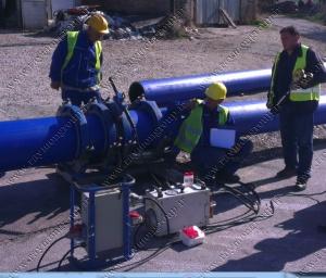 raymon water network1 300x256 - شبکه توزیع آب