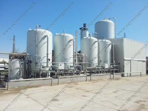 raymon water treatment plant1 300x225 - تصفیه آب شهرک ها و جوامع کوچک
