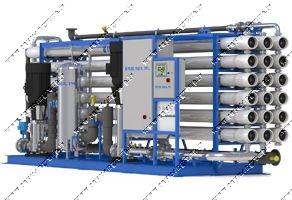 raymon water treatment plant2 - تصفیه آب شهرک ها و جوامع کوچک