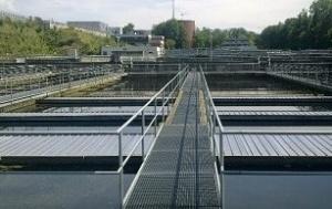کربن فعال در تصفیه فاضلاب کاربرد ها و استفاده - رایمون