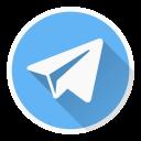 Telegram icon - رایمون در شبکه های اجتماعی