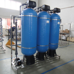 2 Tons Hour Reverse Osmosis Water Treatment Plant - تصفیه آب صنعتی