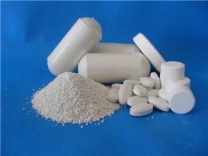 calcium hypochlorite raymon 300x225 - کلرزنی آب