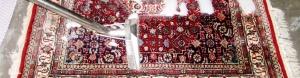فاضلاب قالیشویی