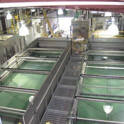 daf dissolved air floatation units 250x2500 - چربیگیر DAF