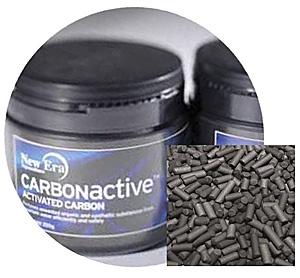 CarbonActive 300x278 - فاضلاب صنایع نوشابه و آبمیوه