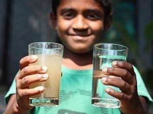 آب شیرین کن - رایمون