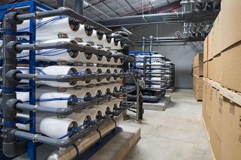 دستگاه اسمز معکوس دستگاه آب شیرین کن1201 - دستگاه اسمز معکوس RO - دستگاه آب شیرین کن صنعتی