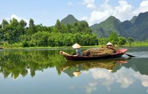 mekong3 300x191 - نمک زدایی آب کشاورزی در مناطق دریایی
