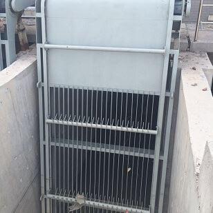 آشغالگیر - تصفیه آب چیست؟