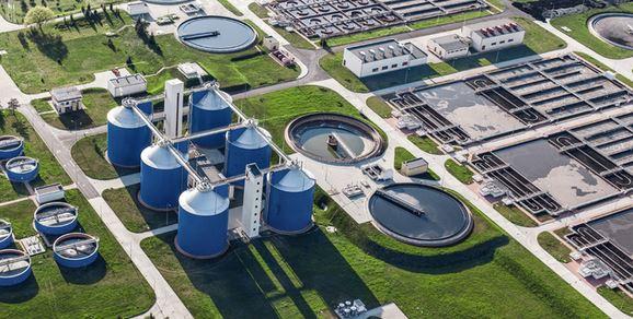 water treatment plant - تصفیه آب چیست؟