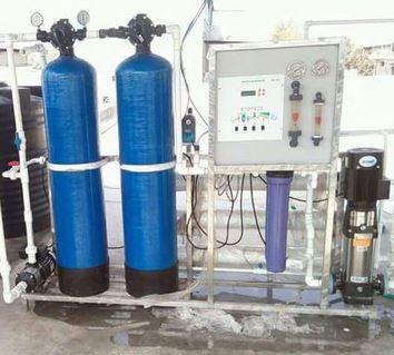 RO 5 - قیمت دستگاه آب شیرین کن صنعتی
