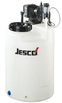 Dosing pump1 - قیمت آنتی اسکالانت فلوکن 260  FLOCON(فروش با قیمت عمده)