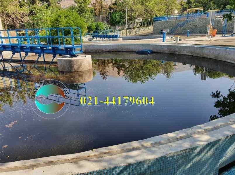wastewater treatment plant compressed - فروش پکیج تصفیه فاضلاب