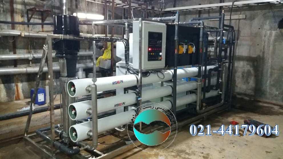 2 compressed - دستگاه اسمز معکوس RO - قیمت فروش دستگاه آب شیرین کن صنعتی